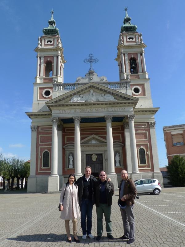 Santuario della Beata Vergine della Creta