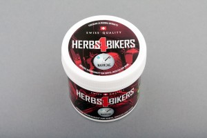 Herbs for bikers